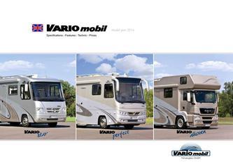 VARIOmobil price list 2014 (Englisch)
