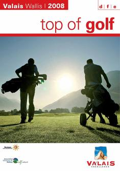 Top of Golf 2008