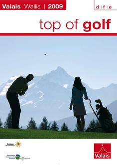 Top of Golf 2009