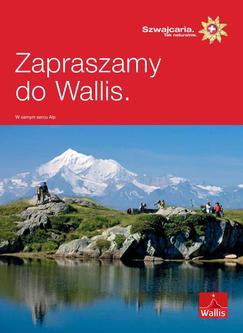 Zapraszamy do Wallis Polski 2014 (Polnisch)