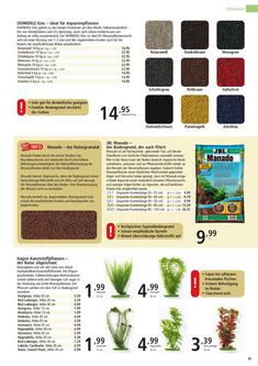 Eheim 2010 in aquaristik teil 2 2010 2011 von zoo co for Aquaristik katalog