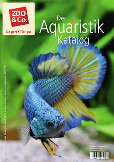 Aquaristik katalog for Aquaristik katalog