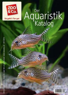 Aquaristik 2011/2012