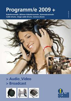 Schill Audio Video
