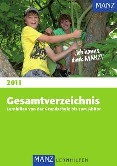 Lernhilfen von der Grundschule bis zum Abitur 2011