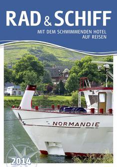 Rad & Schiffsreisen 2014
