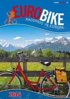 Eurobike - Europa 2014