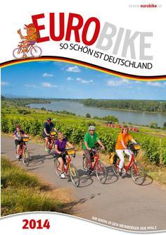 Eurobike Deutschland 2014