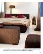 bett buche in collection 2010 von m bel pfister ag. Black Bedroom Furniture Sets. Home Design Ideas