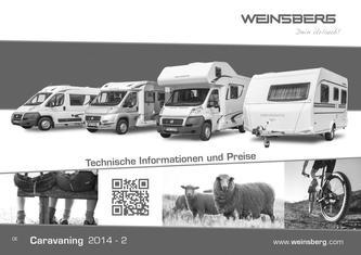 Preislisten 2013/2014 (DE)