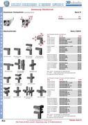 Kreuz profil aluminium in katalog f r anwender aus den for Aquaristik katalog