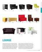 lounge m bel in m bel f r gastronomie hotellerie und. Black Bedroom Furniture Sets. Home Design Ideas