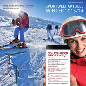 Sportwelt aktuell 2013/2014