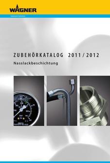 Zubehörkatalog 2011/2012