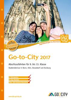 Go-to-City 2017