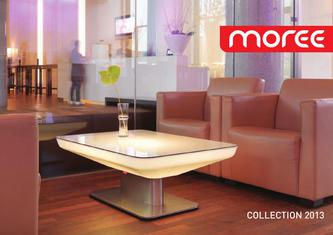 Moree Catalogue Collection 2013 (Französisch)