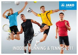 Indoor, Running & Tennis 2011