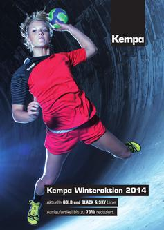Kempa Winteraktion 2014