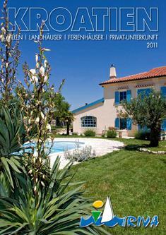 Landhäuser & Privatunterkunft 2011
