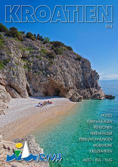 Kroatien 2014
