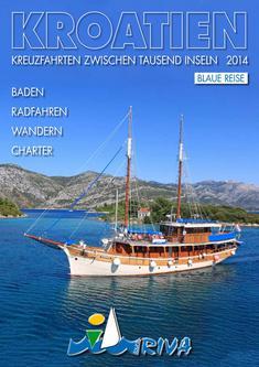 Kreuzfahrten 2014