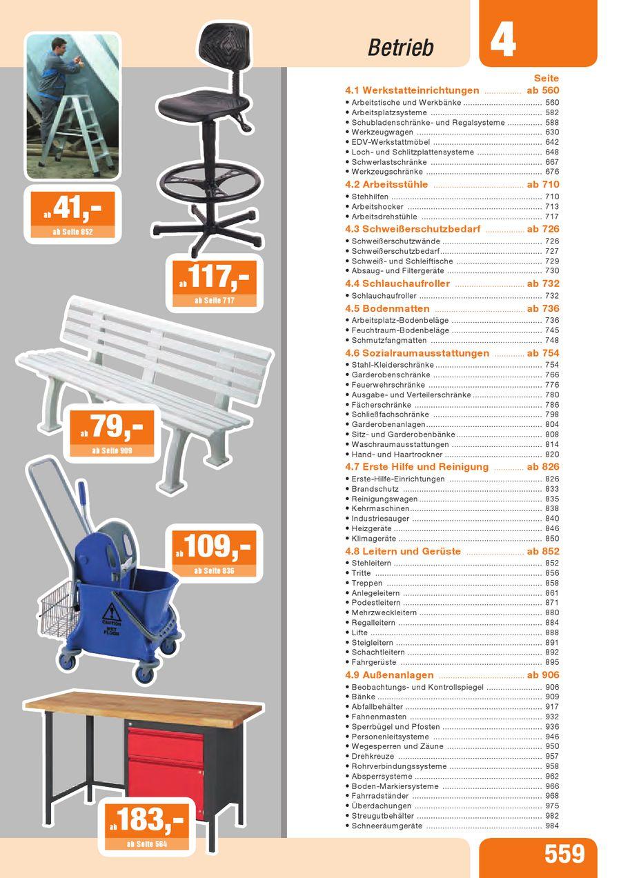 Fischer Regalsysteme betriebsregale 2011 2012 fischer regalsysteme