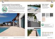 terrassenplatten in sch ne steine rund ums haus 2014 von uhl baustoffe. Black Bedroom Furniture Sets. Home Design Ideas