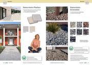 granit platten in sch ne steine rund ums haus 2014 von uhl baustoffe. Black Bedroom Furniture Sets. Home Design Ideas