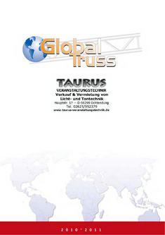 GLOBALTRUSS 2010