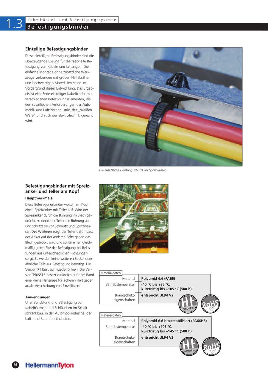 Ungewöhnlich Automobil Kabelbinder Zeitgenössisch - Der Schaltplan ...