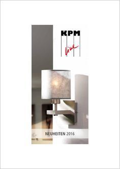 Mondilux kataloge for Kpm leuchten