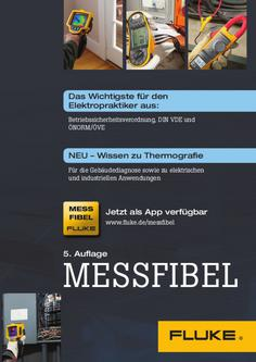 FLUKE Messfiebel 2012