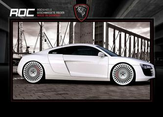 ROC Wheels