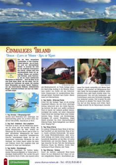 Tropical Island Busreise