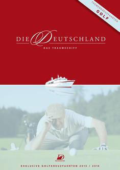 Themenkreuzfahrten Golf 2013/2014