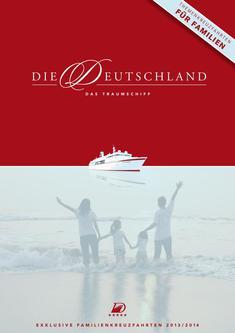 Themenkreuzfahrten Familie 2013/2014