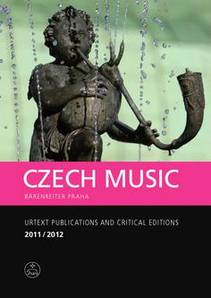 Czech Music Supplement 2011/2012