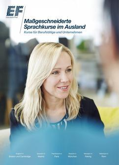 Maßgeschneiderte Sprachkurse im Ausland 2013