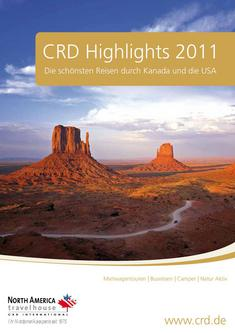CRD Highlights 2011
