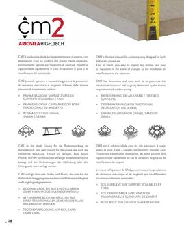 CM2 High-Tech-Hölzer 2014