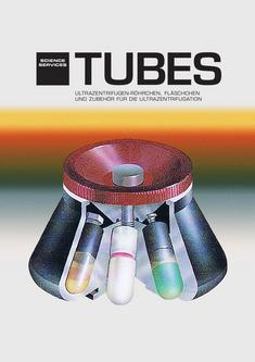 Ultrazentrifugationsröhrchen & Ultrazentrifugationsflaschen
