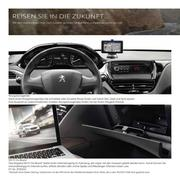 peugeot partner in peugeot 2008 zubeh r 2014 von peugeot. Black Bedroom Furniture Sets. Home Design Ideas
