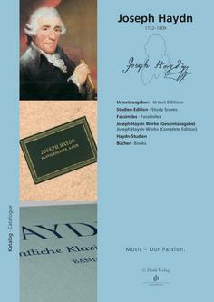 Haydn-Katalog