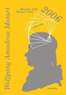 Mozart-Jahr 2006 Spezialverzeichnis