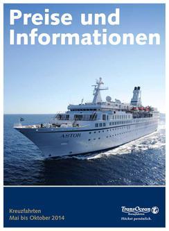 Astor Preise und Informationen 2014
