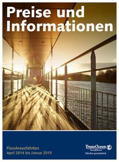Fluss Preise und Informationen 2014