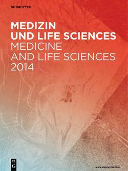 Medizin und Life Sciences 2014