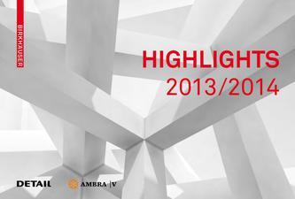 Birkhäuser Highlightskatalog 2013/2014