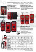 benning pr f mess und sicherheitstechnik 2011 von werkzeughandel roeder. Black Bedroom Furniture Sets. Home Design Ideas