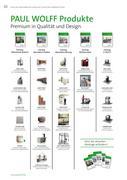 avantgarde linie in steinschrank systeme 2010 2012 von paul wolff gmbh. Black Bedroom Furniture Sets. Home Design Ideas